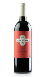 Vinho tinto Maritávora Reserva Classic Organic