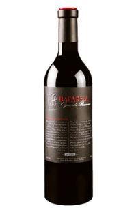 Vinho Tinto Bafarela Grande Reserva
