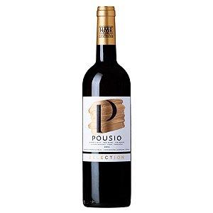 Vinho Tinto Pousio Selection