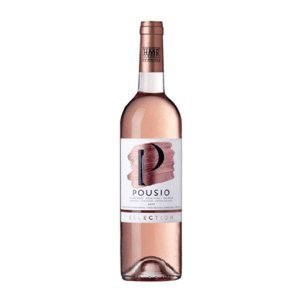 Vinho Rosé Pousio Selection
