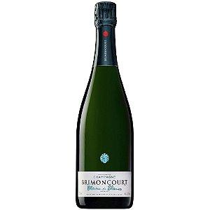 Champagne Brimoncourt Blanc De Blancs