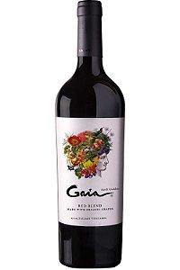 Vinho Tinto Domaine Bousquet Gaia Red Blend Orgânico 2018