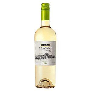 Vinho Branco Santa Ema Classic Sauvignon Blanc