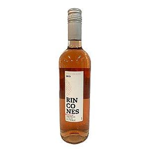 Vinho Rose Rincones Rosado