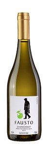 Vinho Branco Pizzato Fausto Chardonnay 2020