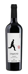 Vinho Tinto Pizzato Fausto Tannat 2017