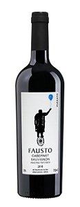Vinho Tinto Pizzato Fausto Cabernet Sauvignon 2018