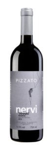 Vinho Tinto Pizzato Tannat Reserva Nervi 2016