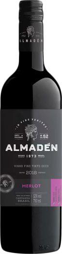 Vinho Tinto Miolo Almaden Merlot