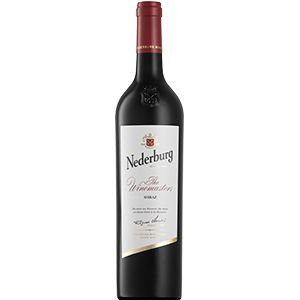 Vinho Tinto Nederburg Winemasters Shiraz