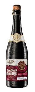 Alem Bier Tripel Brett Framboise - 750ml