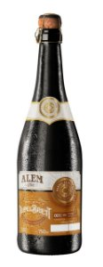 Alem Bier Tripel Brett - 750ml