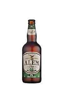 Alem Bier Cerveja Forte tipo India Pale Ale - 500ml
