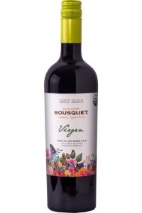 Vinho Tinto Domaine Bousquet Virgen Red Blend Orgânico 2019