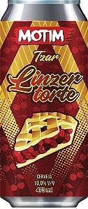 Cerveja Motim Tzar Linzer Torte