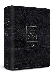 BIBLIA DE ESTUDO NVI
