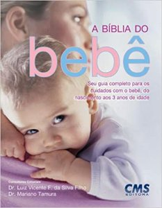 BIBLIA DO BEBE SEU GUIA COMPLETO