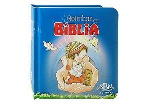 Gotinhas da Bíblia