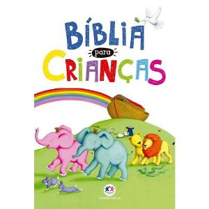 BIBLIA PARA CRIANCAS