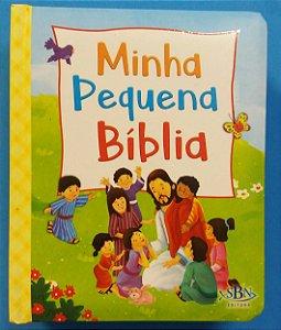 Minha Pequena Bíblia
