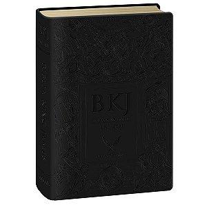 Bíblia King James 1611 Letra Ultra gigante Preta