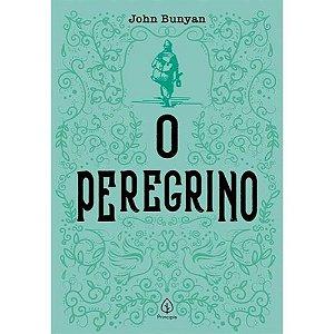 Livro O Peregrino |John Bunyan|