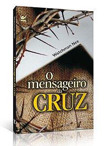 LIVRO O MENSAGEIRO DA CRUZ EDICAO DE BOLSO