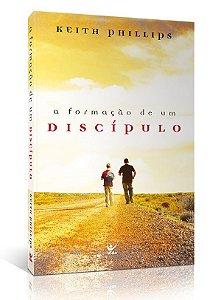 LIVRO A FORMACAO DE UM DISCIPULO EDICAO DE BOLSO