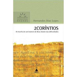 LIVRO 2 CORINTIOS COMENTARIOS EXPOSITIVOS