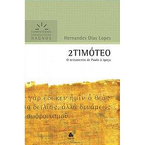 LIVRO 2 TIMOTEO COMENTARIOS EXPOSITIVOS