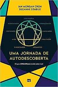 LIVRO UMA JORNADA DE AUTODESCOBERTA
