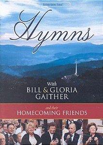 DVD GAITHER GOSPEL HYMNS