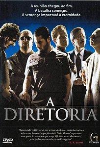 DVD A DIRETORIA