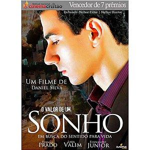 DVD O VALOR DE UM SONHO
