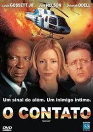 DVD O CONTATO