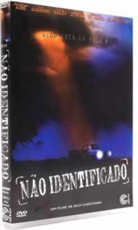 DVD NAO IDENTIFICADO