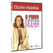 DVD O PODER DA INFLUENCIA DA MULHER