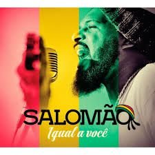 CD SALOMAO IGUAL A VOCE