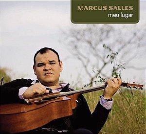 CD MARCUS SALLES MEU LUGAR