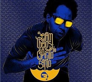 CD THALLES SEJAM CHEIOS DO ESPIRITO SANTO