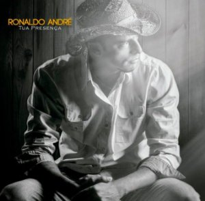 CD RONALDO ANDRE TUA PRESENCA