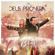 CD BRAS ADORACAO DEUS PROVERA