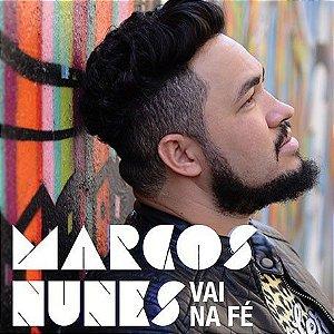 CD MARCOS NUNES VAI NA FE