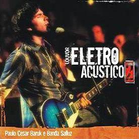 CD PAULO CESAR BARUK ELETRO ACUSTICO 2