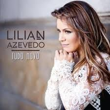 CD LILIAN AZEVEDO TUDO NOVO