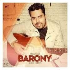 CD ANDERSON BARONY NOVO HOMEM