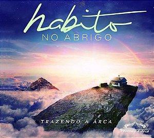 CD TRAZENDO A ARCA HABITO NO ABRIGO