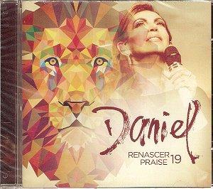 CD RENASCER PRAISE 19 DANIEL