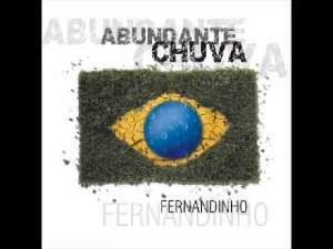 CD FERNANDINHO ABUNDANTE CHUVA AO VIVO
