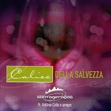 CD SANTA GERACAO CALICE DELLA SALVEZZA